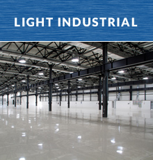 Light Industrial Electrical Services - Electrician Anstead