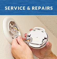 Electrical Services & Repairs - Electrician Bellbowrie